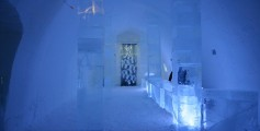 All About Ice Hotel