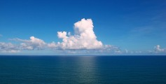 All About the Oceans of the World for Kids - Image of the Atlantic Ocean