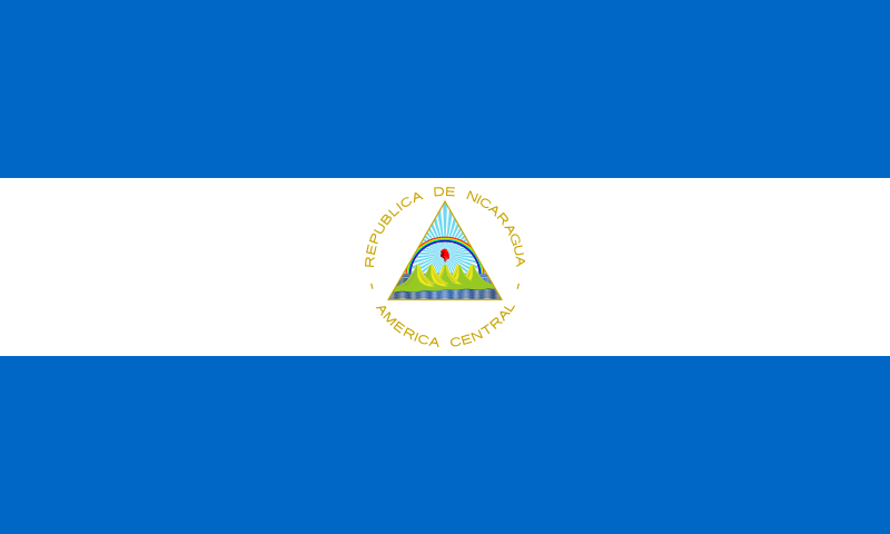 Nicaragua Flag Facts For Kids