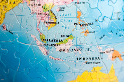 all about southeast asia fun geography facts for kids map of southeast asia