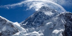 All about the Tallest Mountains in the World Fun Geography Facts for Kids - Snowy Mountain image