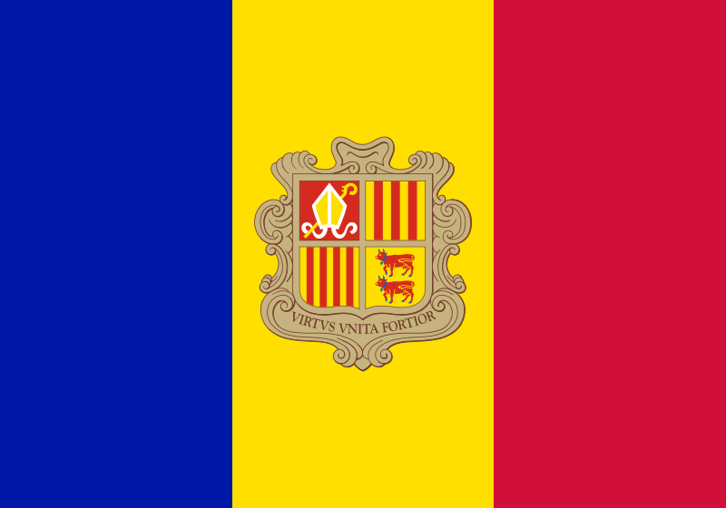Andorra Quiz – Fun FREE Interactive General Quiz Questions for Kids