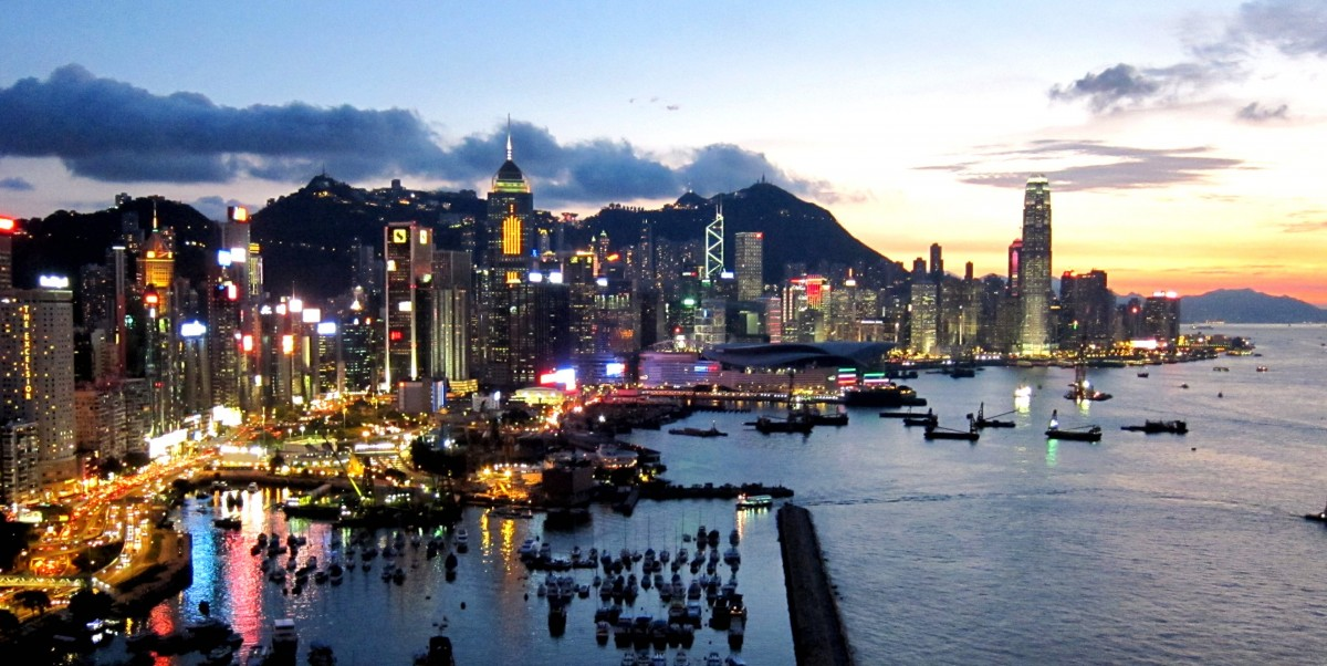10 Wealthiest Countries in the World