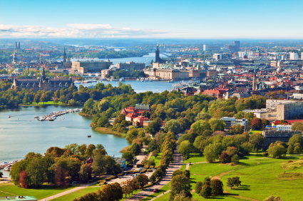 Sweden Quiz – FREE Interactive General Earth Science Quiz for Kids