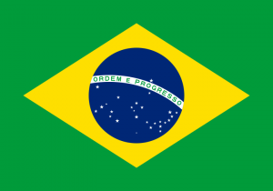 Fun Facts All About Brazil for Kids - the National Flag of Brazil