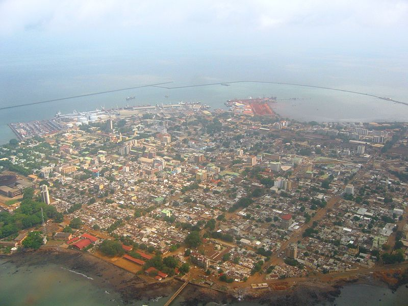 Facts About Guinea Bissau For Kids
