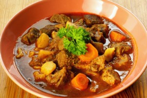 Fun Facts for Kids All About Hungarian Goulash - Image of Hungarian Goulash