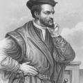 Fun Facts for Kids All About Jacques Cartier - Image of Jacques Cartier - Jacques Cartier Quiz