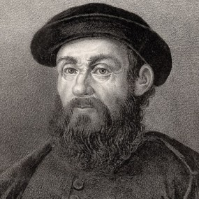 Fun Facts for Kids All About Ferdinand Magellan - Image of Ferdinand Magellan