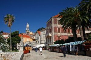 Fun Geography for Kids All about Croatia - Streets of Croatia