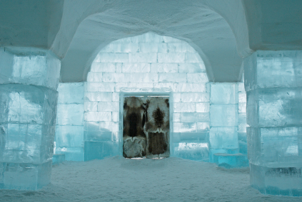 Ice Hotel Quiz – Fun FREE Interactive Earth Science Quiz for Kids