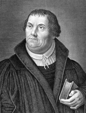 Martin Luther Quiz – FREE Online General Knowledge Quiz for Kids