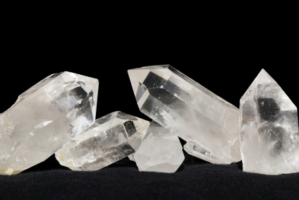 Types of Crystals Quiz – Fun FREE Online Quizzes for Kids with Interactive Score Game