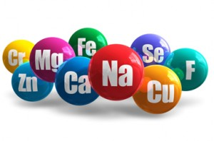Simple Science for Kids All about Minerals and Elements - Image of Element Symbols