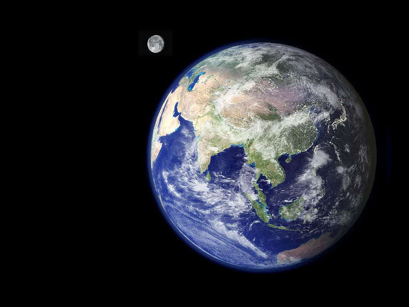 Earth Facts for Kids Video