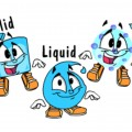Solids, Liquids and Gases Video for Kids - Image of the 3 States of Matter