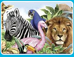 Wild Animals Image