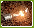 Forms of matter for kids - lightbulb image