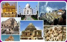 Man-made Wonders of the World Image for Kids