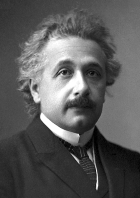 Facts About Albert Einstein Video for Kids