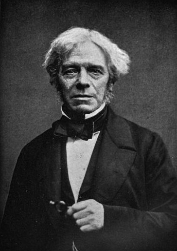 All About Michael Faraday Image