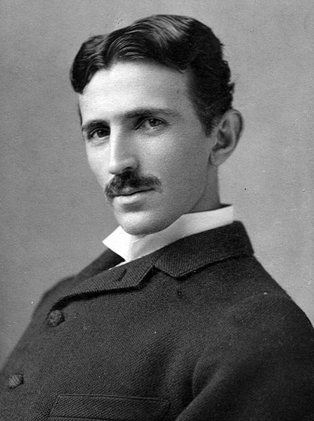 Nikola Tesla Biography Facts for Kids Video
