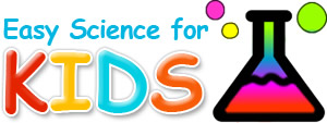 Easy Science For Kids website Logo