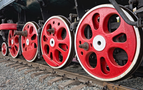 Wheel And Axle Facts For Kids
