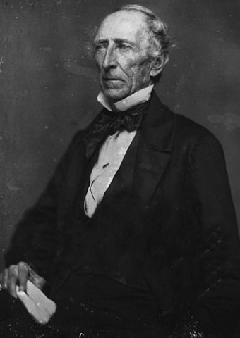 Image of John Tyler - 10th U.S. President