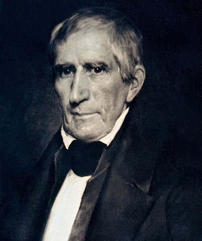 Image of William Henry Harrison - 9th U.S. President