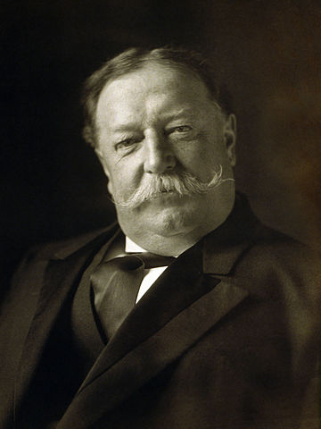 William-Taft-27th U.S.President