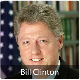 Bill_Clinton-42nd U.S.President
