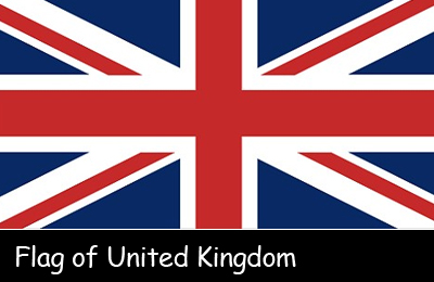 Union Jack (Flag of United Kingdom)
