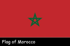 flag-of-morocco