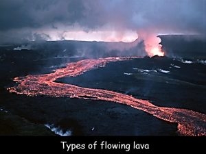 types-of-flowing-lava