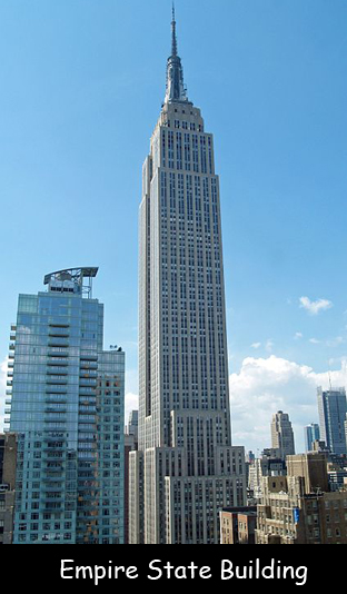 Empire State Building Fun Facts For Kids