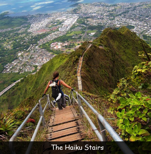 The-Haiku-Stairs