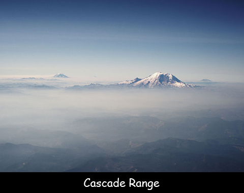 Crater Lake Ford >> Fun Facts for Kids about Cascade Range