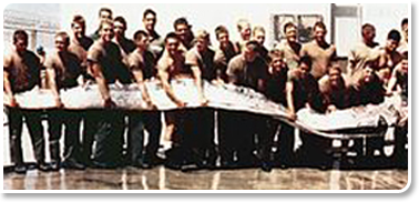 Oarfish Facts