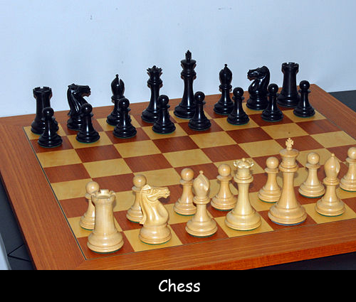 amazing chess facts for kids