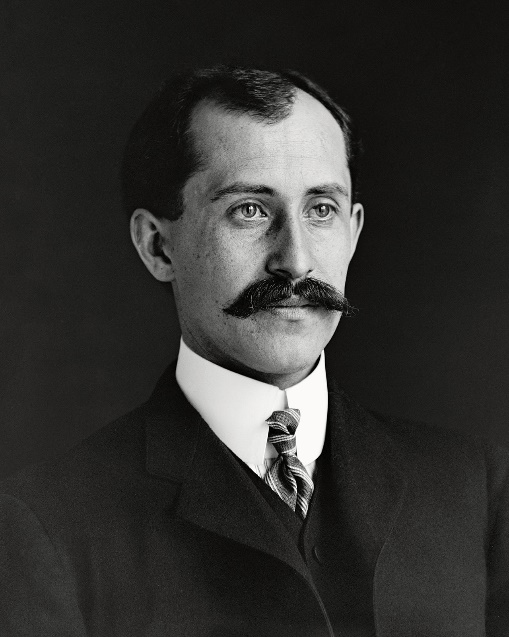 Wright Brothers First
